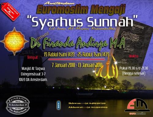 Dauroh Islam Ilmiah 12