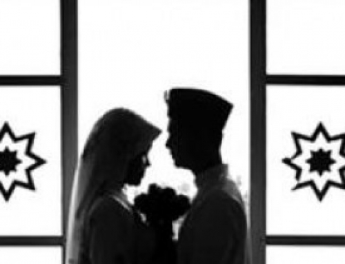 Hak & Kewajiban Suami Istri